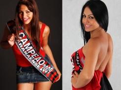 Nádia - Atlético PR