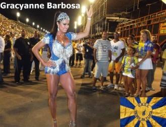 Gracyanne Barbosa Tijuca