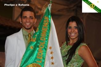 Philipe e Rafaela - Imperatriz