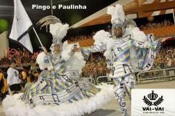 Pingo e Paulinha