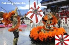 Rubens e Lisandra