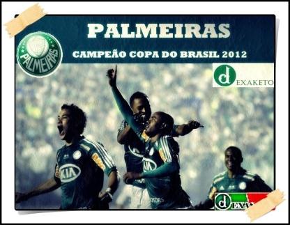 Palmeiras Campeão