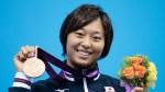 Satomi Suzuki - Japão