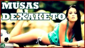 Logo Musas Dexaketo