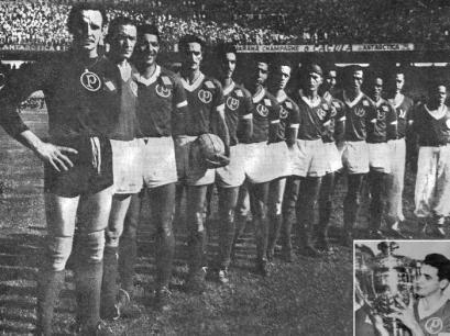 Palmeiras Campeão Mundial