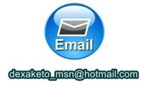 E-Mail Dexaketo