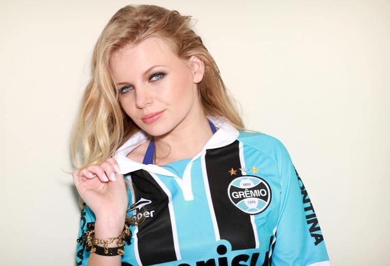 Martina Spier - Grêmio