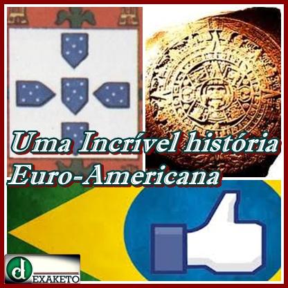 Uma Incrível História Euro-Americana