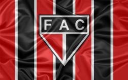 FERROVIÁRIO ATLÉTICO CLUBE - fac