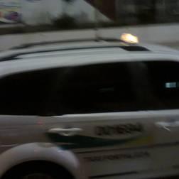 Taxi - Fortaleza - Fotografias Dexaketo