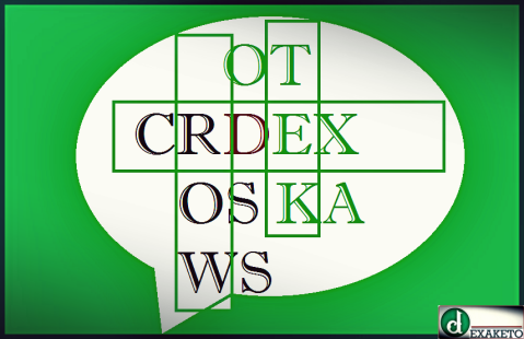 Crosswords Dexaketo 19