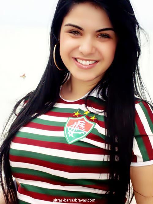 Musa tricolor carioca
