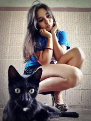 Dayane Araujo