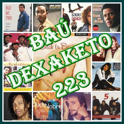 Bau Dexaketo 223