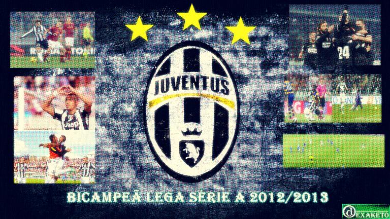 Juventus Bicampeã