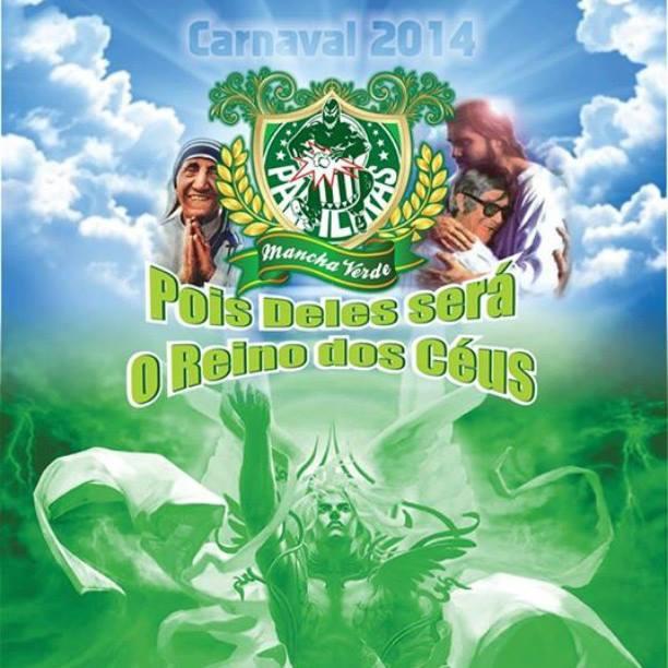 Mancha Verde 2014