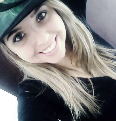 Caroline Di Santi