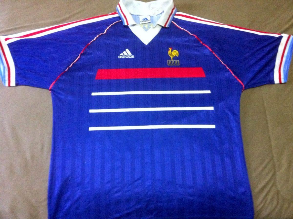 França 1998