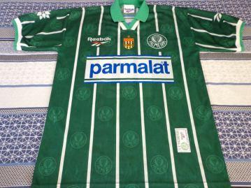 Palmeiras Anos 90