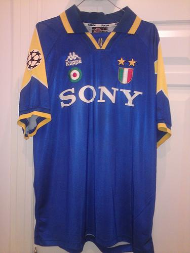 Juventus 1995-1996