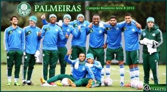poster-oficial-palmeiras-campeao-serie-b-2013