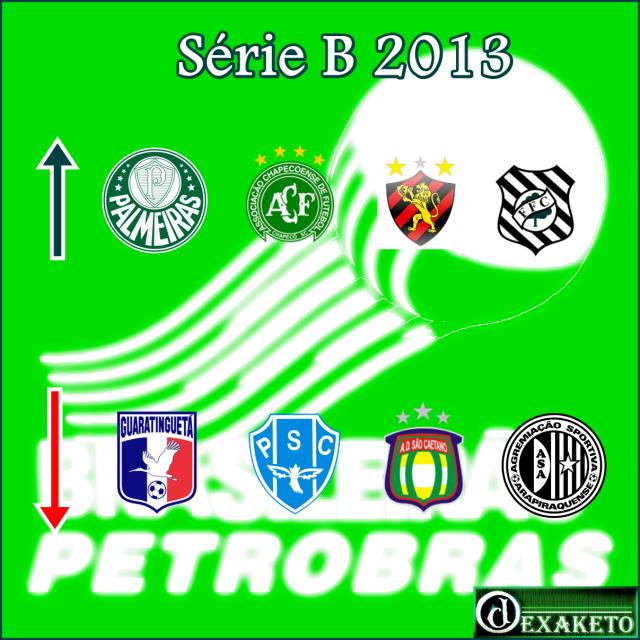 Série B 2013