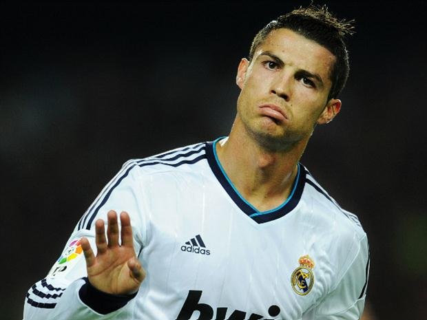 02 - Cristiano Ronaldo (Real Madrid - ESP)
