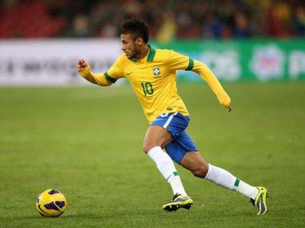 05 - Neymar (Barcelona - ESP)