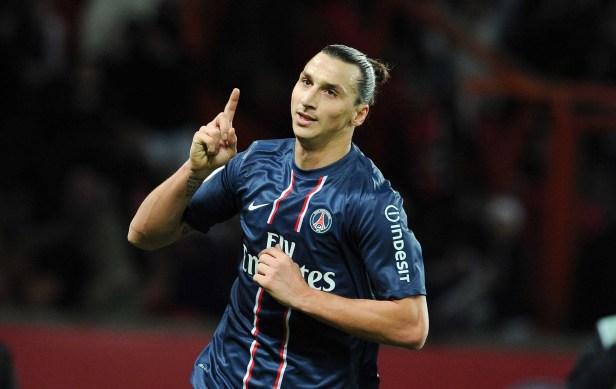 06 - Ibrahimovic (PSG - FRA)