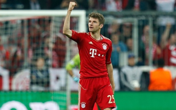 09 - Müller (Bayern - ALE)
