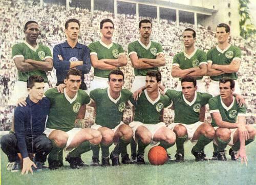 Primeira Academia do Futebol
