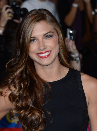 Alex Morgan Very Beautiful 2