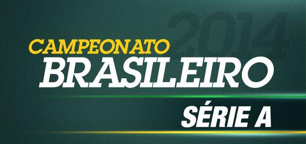 Logo Brasileirão 2014