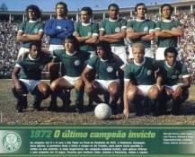 Academia Palmeiras 1972