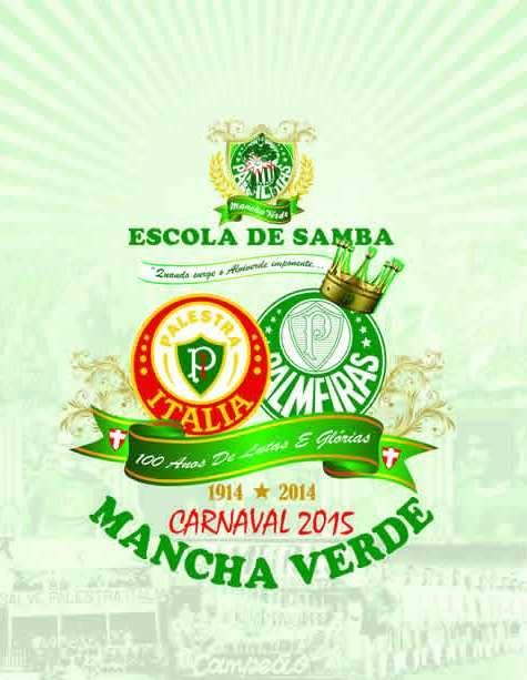 Mancha Verde 2015