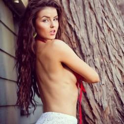 Veronica Lavery very sexy