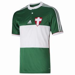 Camisa 3 Palmeiras