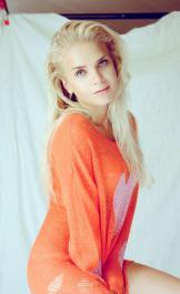 Lotta Hintsa Miss Suomi 2013