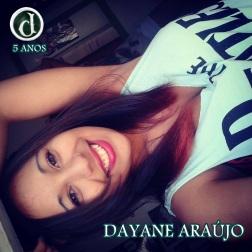 Dayane Araujo #Dexaketo5Anos