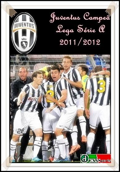 Juventus Campeã