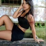 Mari Souza encantando