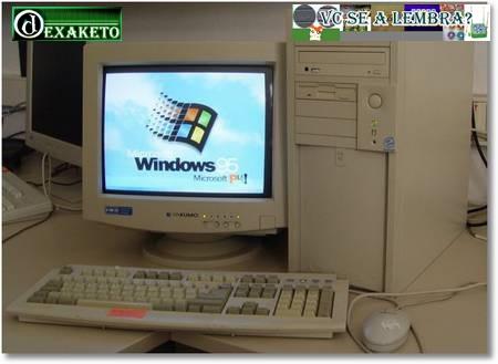 PC Windows 95