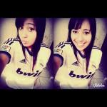 Dayane Araujo Real Madrid