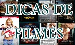 Dicas de Filmes