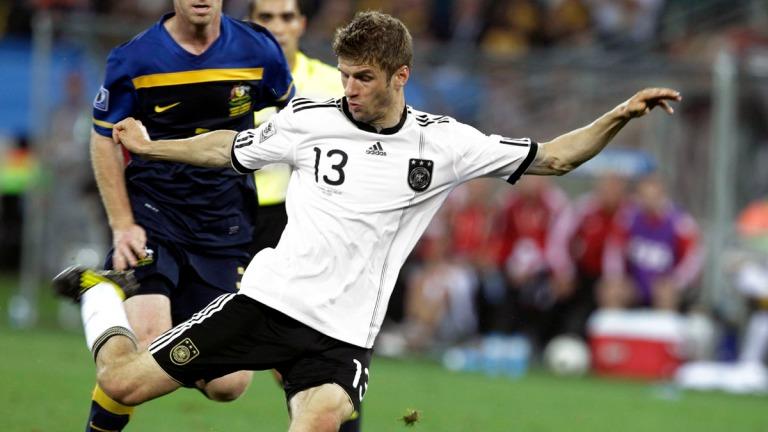 3 - Müller (Deutschland)w