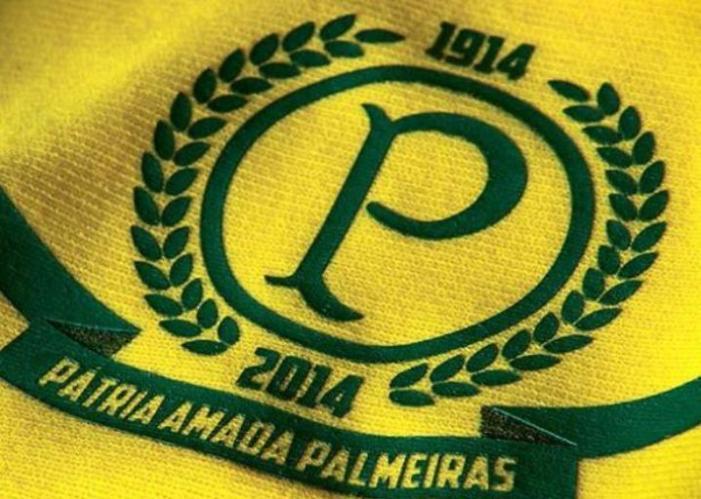 Palmeiras 1914-2014