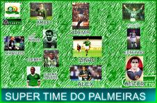 Super Time do Palmeiras