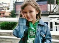 Filha Palmeiras