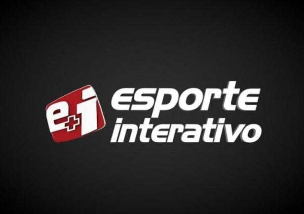 Logo Esporte Interativo