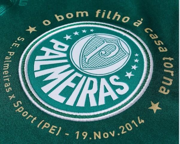 Palmeiras - O Bom Filho A Casa Torna